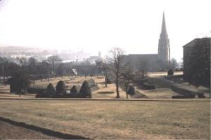 old Brooke Park off Creggan Road 1964