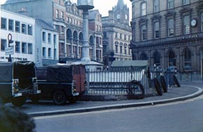 old Waterloo Place 1964