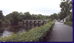 Crana river walk